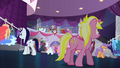 Canterlot ponies browsing the boutique S5E14.png