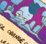Comic issue 15 octopus