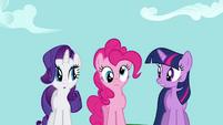 Derpy Pinkie S02E16