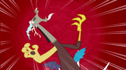 Discord freed at last S03E10