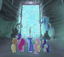 List of cutie marks