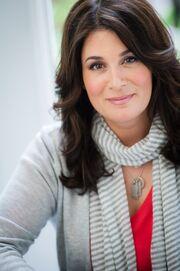 Nicole Oliver profile