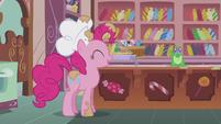 Pinkie -Okay, Gummy- S5E8