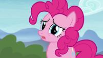 "Pinkie Pie ""That... was pretty terrible"" S4E21"