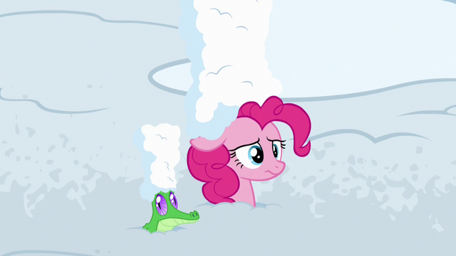 File:Pinkie Pie worried and covered in snow S7E11.png