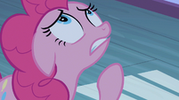 Pinkie Pie you can fly S2E13