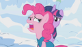 """Pinkie groaning """"tell me about it"""" S1E11.png"""