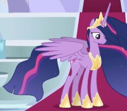 Princess Twiligth Sparkle