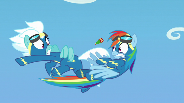 File:Rainbow and Fleetfoot dodge a flying firecracker S7E7.png