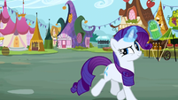 Rarity easy go S2E19