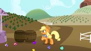 S01E05 Kolorowe jabłka Applejack