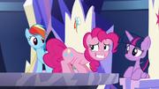 S05E19 Nerwowy uśmiech Pinkie