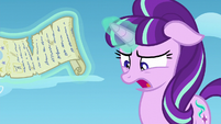 "Starlight ""What's so special..."" S5E26"
