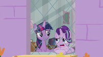"""Starlight """"what if you and your friend"""" S9E20"""