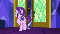 Starlight Glimmer happy to see Twilight S7E15