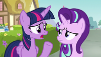 "Twilight ""overheard all the mean things"" S7E14"