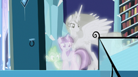 """Twilight """"they could challenge each other"""" S7E1"""