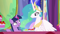 Twilight --should be here any minute-- S6E6