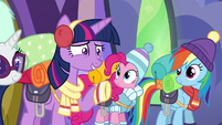 Twilight Sparkle --whatever this is-- S6E17