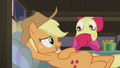 "Applejack ""it wouldn't surprise me in the least"" S5E20.png"