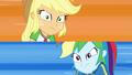 Applejack vs. Rainbow Dash EGDS4.png