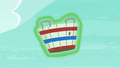 Buckball basket floating in the air S6E18.png