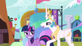 "Celestia ""you did a wonderful job of it"" S5E11.png"