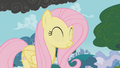 Cute Fluttershy 'thank goodness' S01E07.png