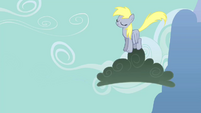 Derpy Hooves Thundercloud 1 S2E14