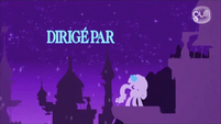 Equestria Girls 'Directed by' - French