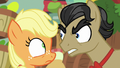 Filthy Rich gets in young Applejack's face S6E23.png