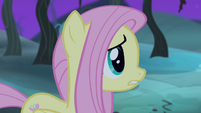 "Fluttershy ""I tried to eat ponies"" S4E07"