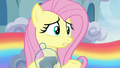 """Fluttershy """"since before you were born"""" S6E11.png"""