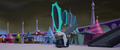Grubber's loudspeaker unfolds from the box MLPTM.png
