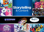 Hasbro Entertainment Plan 2016 - Storytelling & Content