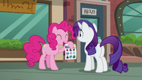 Pinkie --and I know Maud will love it!-- S6E3