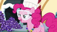 Pinkie Pie 'But these' S4E18