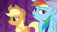 "Rainbow ""Yeah"" S5E14"