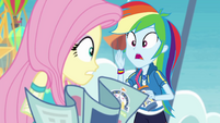 "Rainbow Dash ""can you hear me"" EGROF"