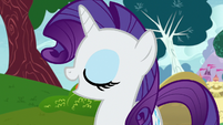 "Rarity ""it'll all be worth it"" S7E6"