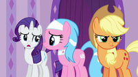 Rarity --we only have an hour-- S6E10