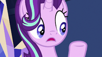 "Starlight ""we don't know anything about him"" S7E26"