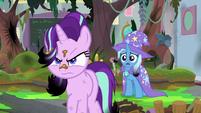 "Trixie ""Twilight's friends always helped her"" S9E20"