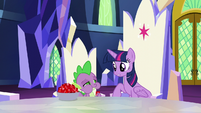 Twilight --if our friends could enjoy three full days-- S5E22