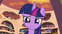 Twilight -of course not- S4E15
