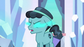 Crystal Hoof's eyes emitting a blue mist S6E16.png
