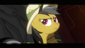 Daring Do sniffing inside the temple S2E16.png