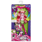 Equestria Girls Rainbow Rocks Cheerilee doll packaging