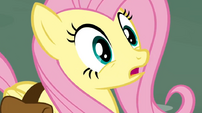 Fluttershy shocked1 S02E19