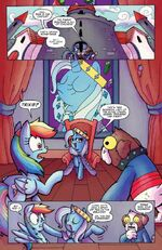 MLP IDW Friends Forever -6 page 4